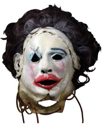 Texas Chainsaw Massacre Pretty Woman Mask