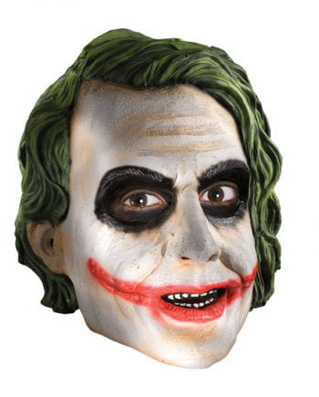 The Dark Knight Joker Maske