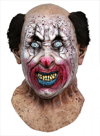 Thriller Clown Mask