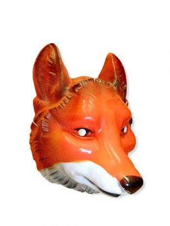 Tier Maske Fuchs
