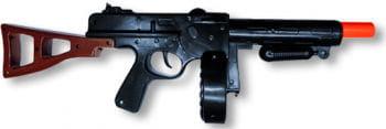 Tommy Gun Toy Machine Gun