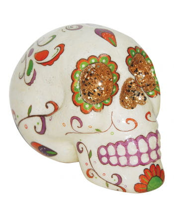 Totenschädel Day of the Dead