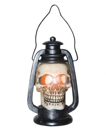 Skull Lantern Mini with color change