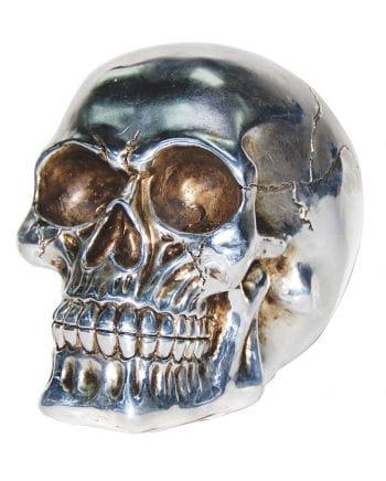 Dead Skull Silver