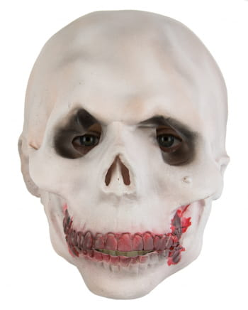 Phantom Skull Schaumlatex Maske