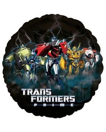 Transformers Foil Balloon