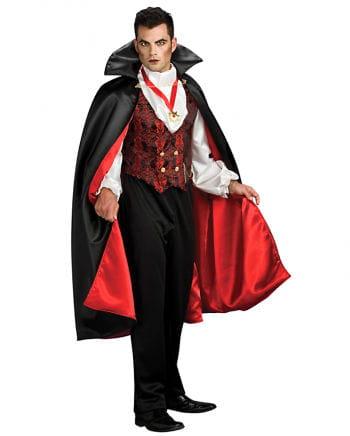 Transylvanischer Vampir Kostüm XL