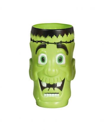 Drinking Cup Frankenstein