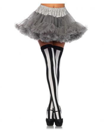 Leg Avenue Petticoat Gray