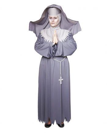 Merciless Nun Costume