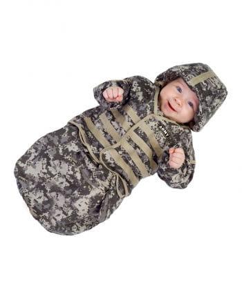 U.S.Army Baby Tarn Schlafsack