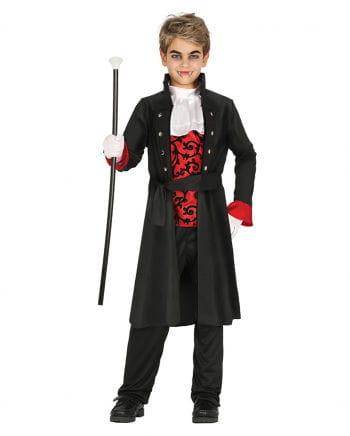 Vampir Baron Kinderkostüm