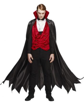 Vampir Kostüm für Herren