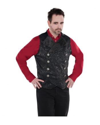 Vampire vest for men