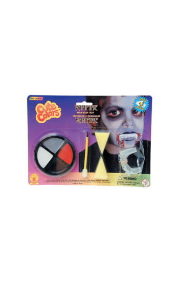 Vampire Child Makeup Set