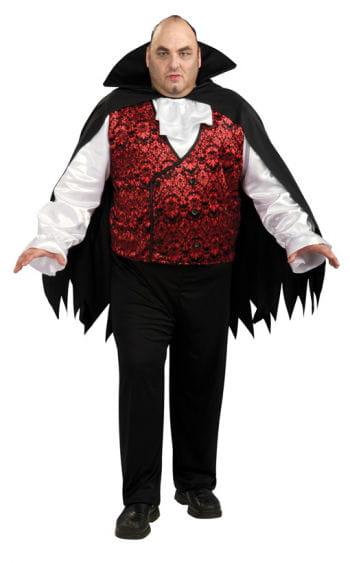 Vampir XL Kostüm