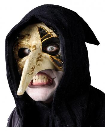 Venetian mask cream