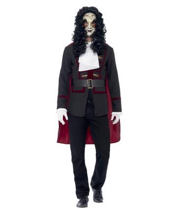 Venezianisches Straßenräuber Kostüm
