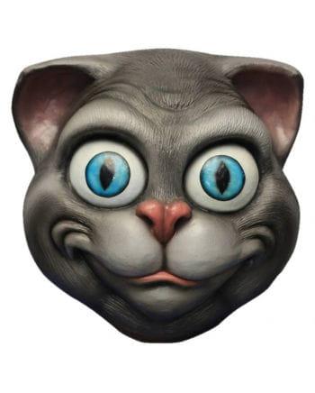 Verrückte Katzen Maske