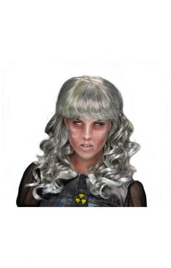 Verstrahltes Schoolgirl Wig