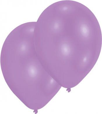Violette Luftballons 50 ST.