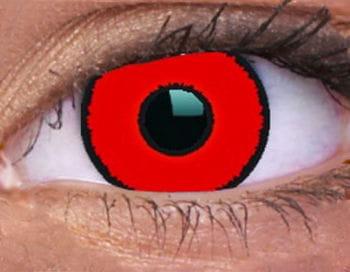 Contact lenses Voldemort
