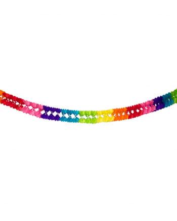 Wabengirlande Multicolor 6m