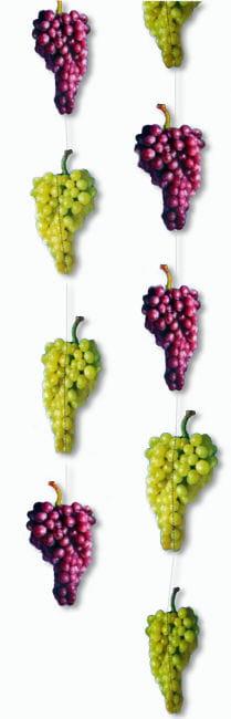 Weintrauben Hänger