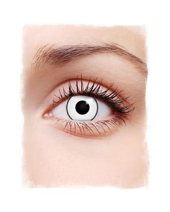 Weiße Manson 1-Tages Kontaktlinsen