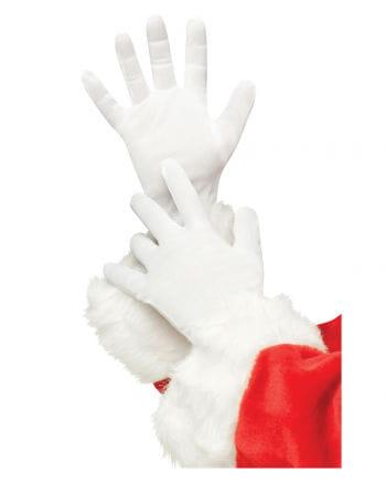 Nikolaus Handschuhe Plus Size