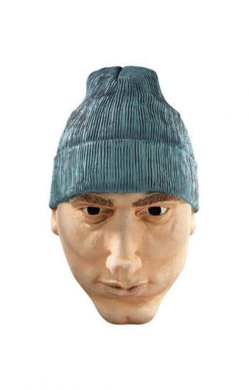 Weißer Rapper Maske