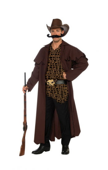 Western Willy Costume