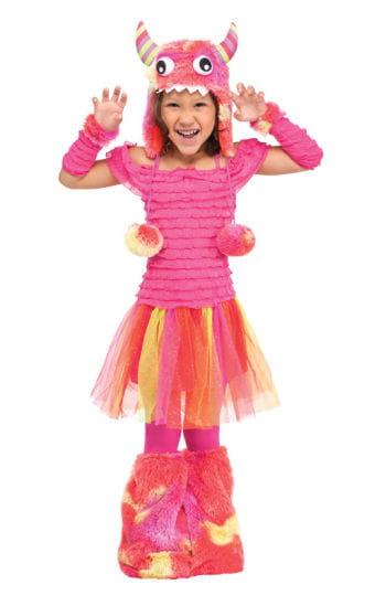 Wild Child Toddler Costume