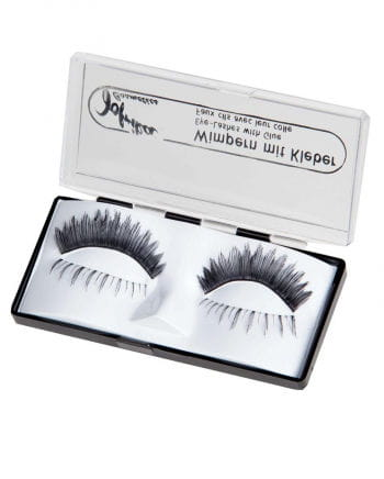 Double Lashes Black