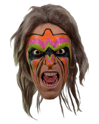 WWE Ultimate Warrior Maske