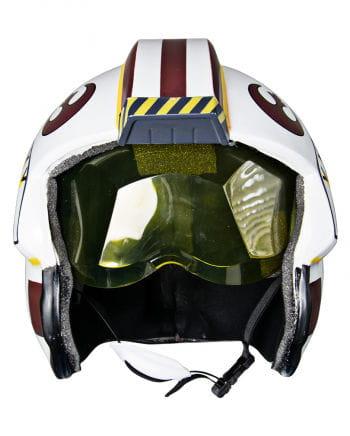 X-Wing Fighter Pilot Helmet