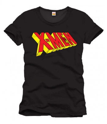 X-Men Marvel T-Shirt