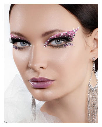 Xotic Eyes Passion Pink
