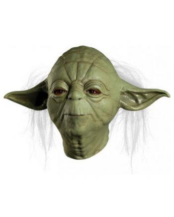 Yoda latex mask