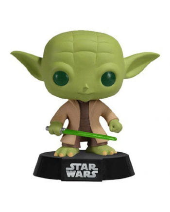 Yoda POP Wackelkopf Figur