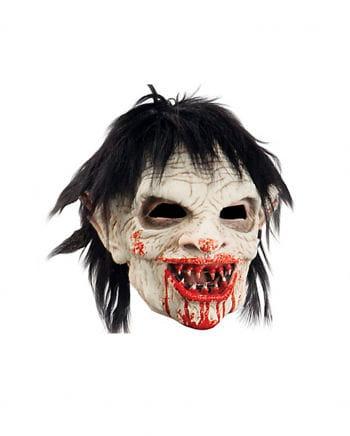 Yummy Zombie Mask