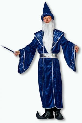 Zauberer Kostüm dreiteilig