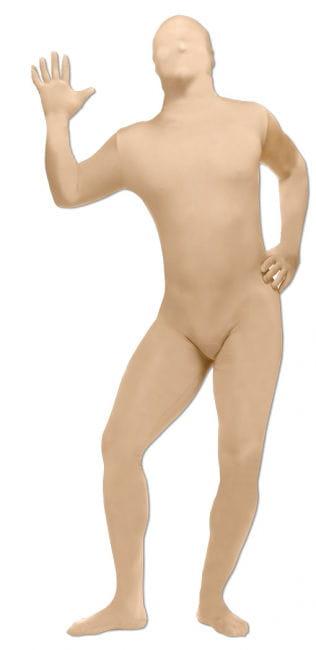 Full Body Suit Skin Color