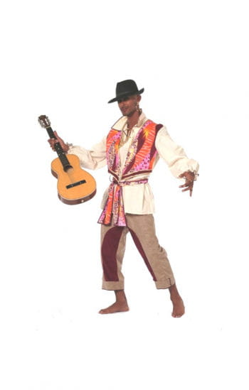Lord Gypsy Costume