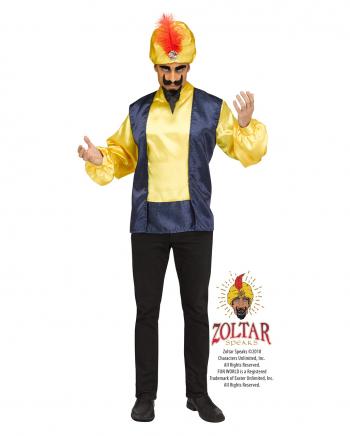 Zoltar Speaks Kostüm