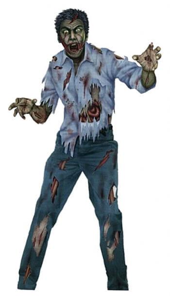 Zombie Scene Setter