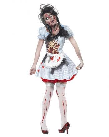 Splatter Girl Kostüm