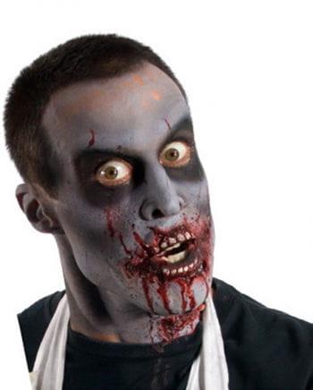 Zombie Mund Applikation