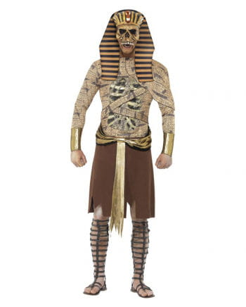 Zombie Pharao Kostüm