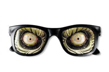 Zombie Fun Specs